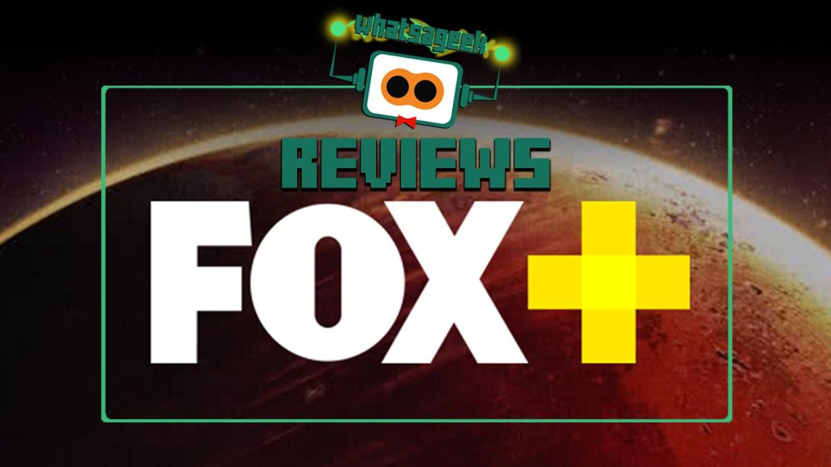 FOX+: Where FOX Movies Gives Media Streaming a Go - And It's Great.